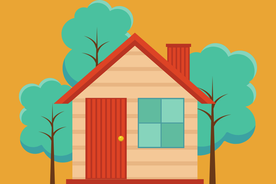 acheter une maison en ruine